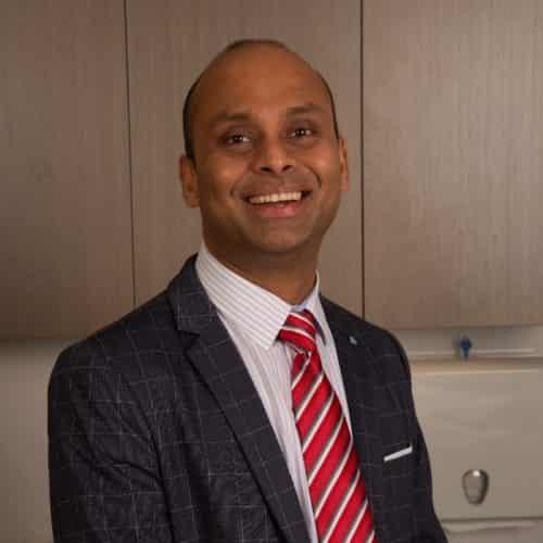 Dr Sanjeewa Atapattu