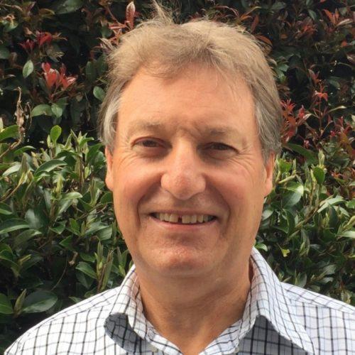 Dr Geoff Brice