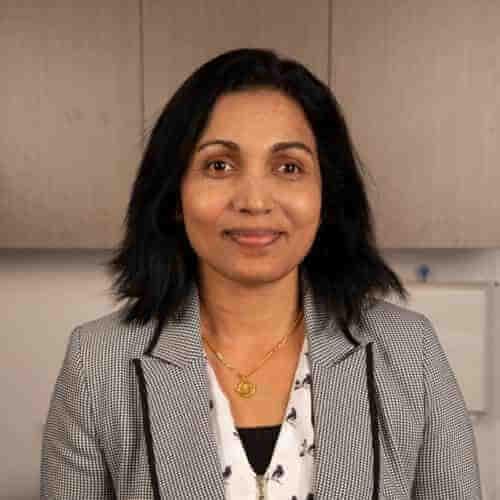 Dr Sudheera Vipulaguna