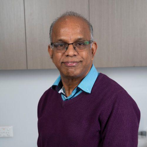 Dr Vijay Jayaraman