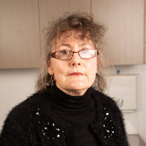 Dr Wendy Schaffer