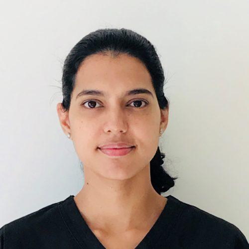 Dr Anitha Rajeshkumar