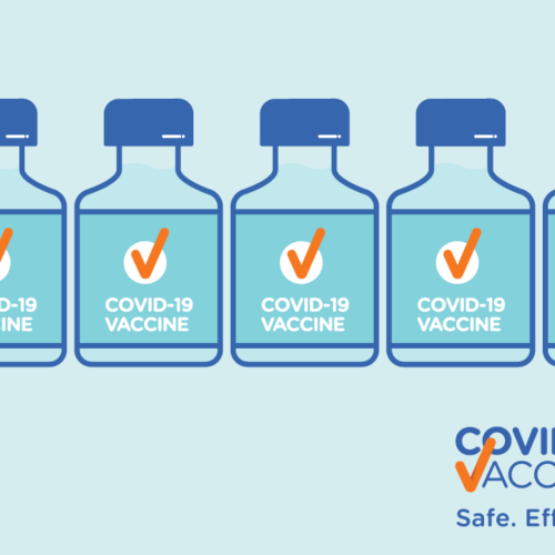 UPDATE – COVID-19 Vaccinations